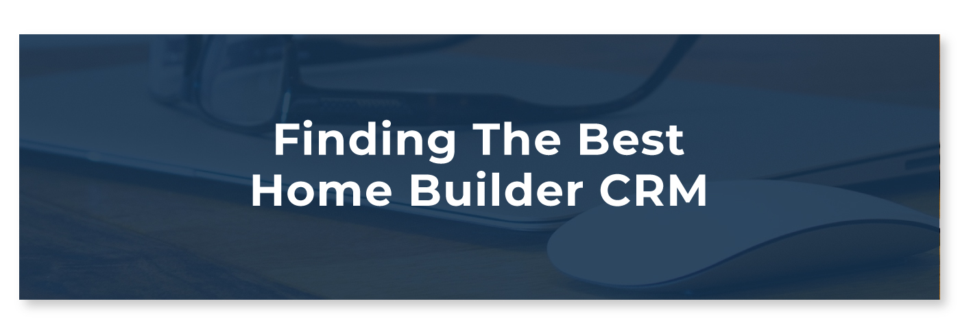Finding the Best CRM