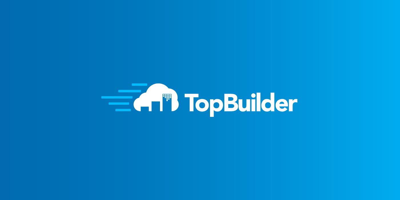 TopBuilder Performance Upgrades